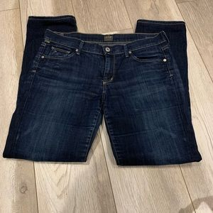 Citizens of humanity jeans 👖